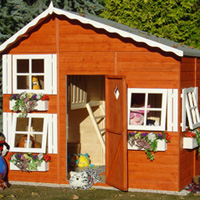 shires loft playhouse