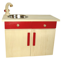 playhouse sink unit